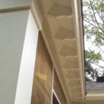 Custom rafter work bevels